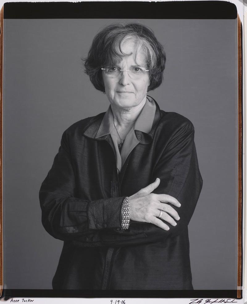 Anne-Wilkes-Tucker