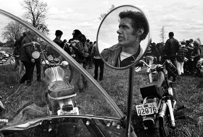 Danny Lyon_Cal_Elkhorn-Wisconsin_1966_©Danny-Lyon_Magnum-Photos