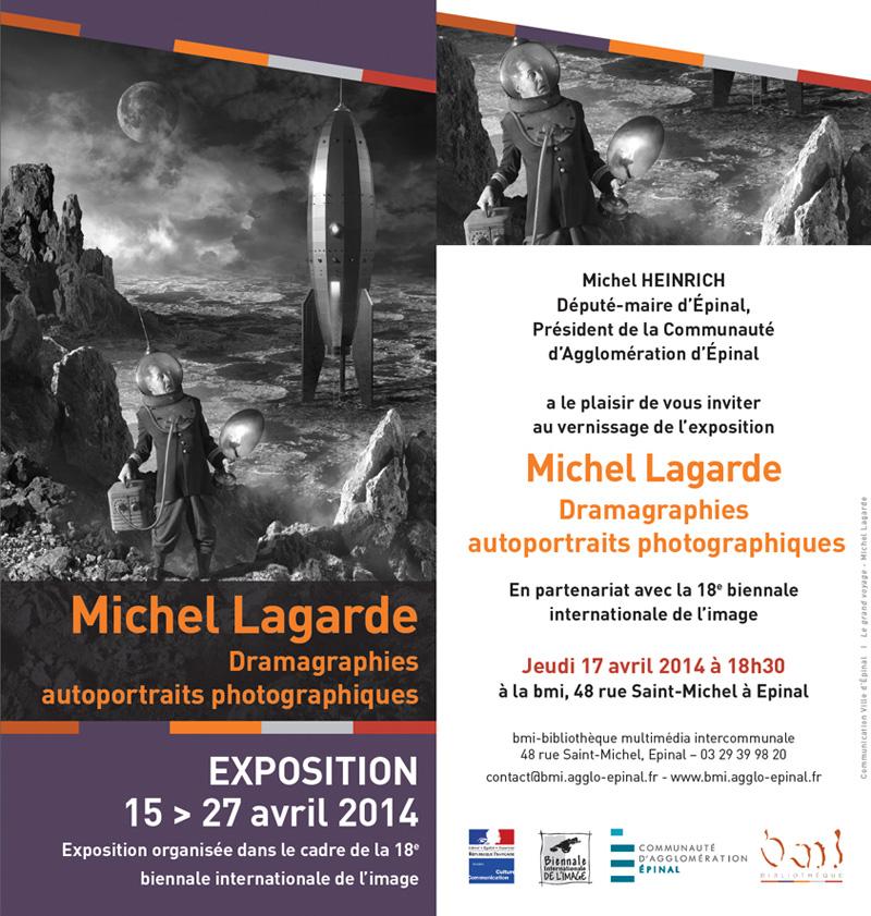2014_Michael-Lagarde-Exhibit_Epinal-France
