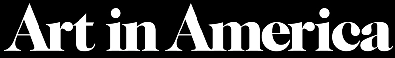 Art-In-America-Logo