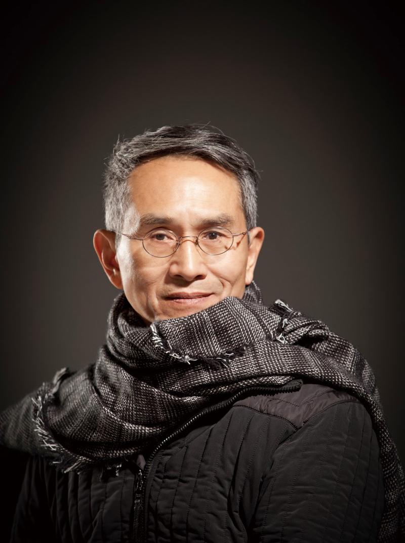 2014_FOTOSEPTIEMBRE-USA_News_Liu-Chen-Hsiang_Lin-Hwai-Min-Portrait