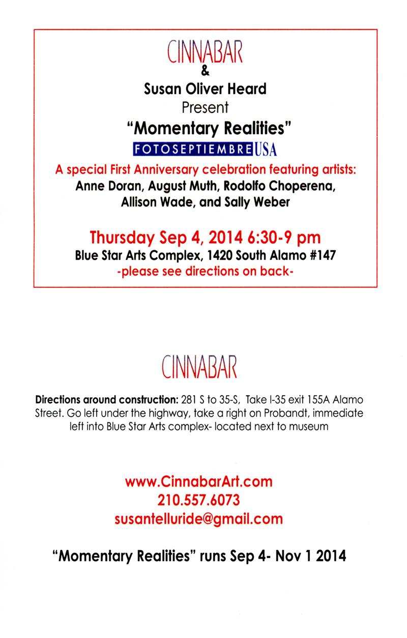2014-FOTOSEPTIEMBRE-USA_Cinnabar-Art-Gallery_Promo-Card