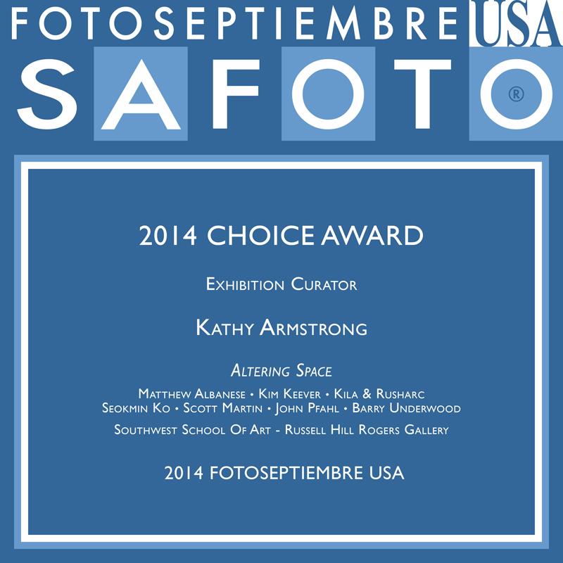 FOTOSEPTIEMBRE-USA_2014-Choice-Award_Kathy-Armstrong