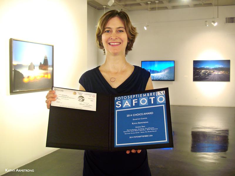 FOTOSEPTIEMBRE-USA-2014-Choice-Award_Kathy-Armstrong