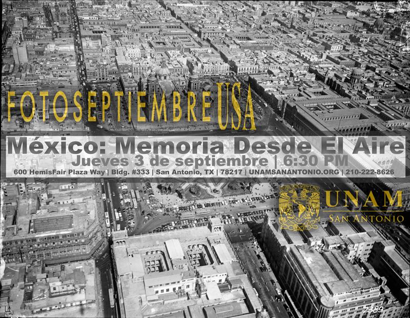2015-FOTOSEPTIEMBRE-USA_UNAM_Promo-Flyer