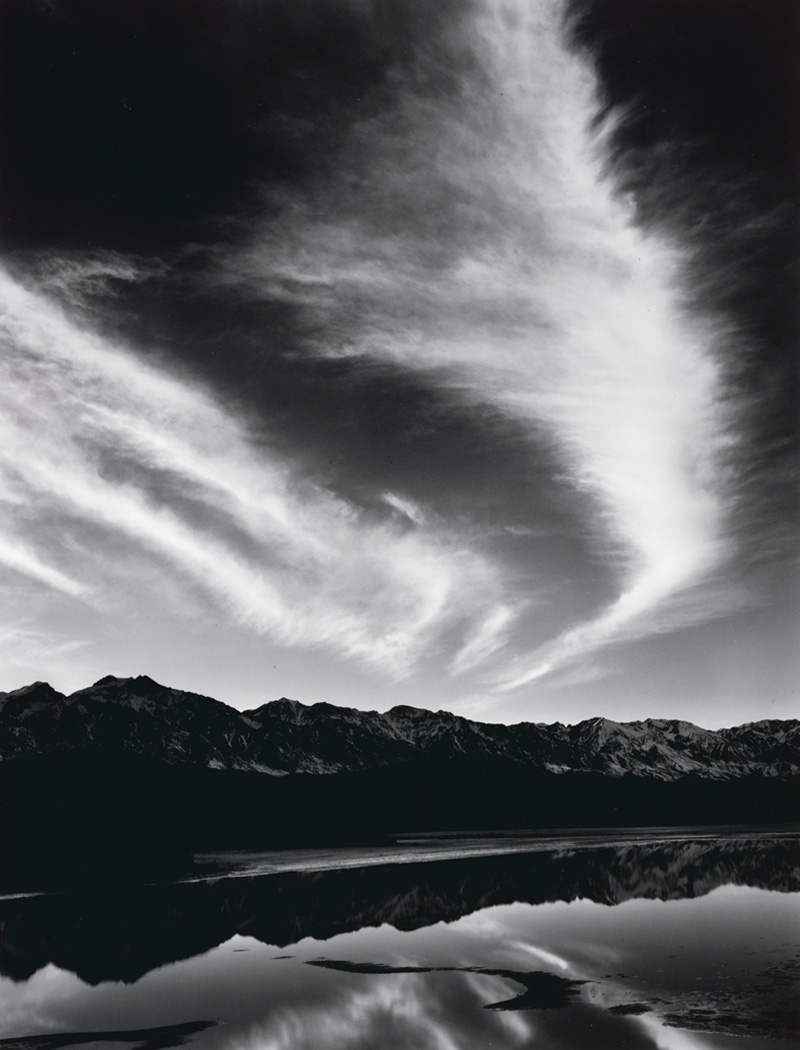2016-FOTOSEPTIEMBRE-USA_Calendar_Ansel-Adams_Distance-And-Detail-Exhibition_Briscoe-Western-Art-Museum