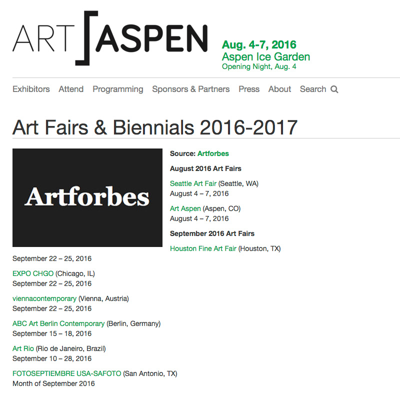 2016-FOTOSEPTIEMBRE-USA_Artfairs-And-Biennials-2016-2017_Art-Aspen