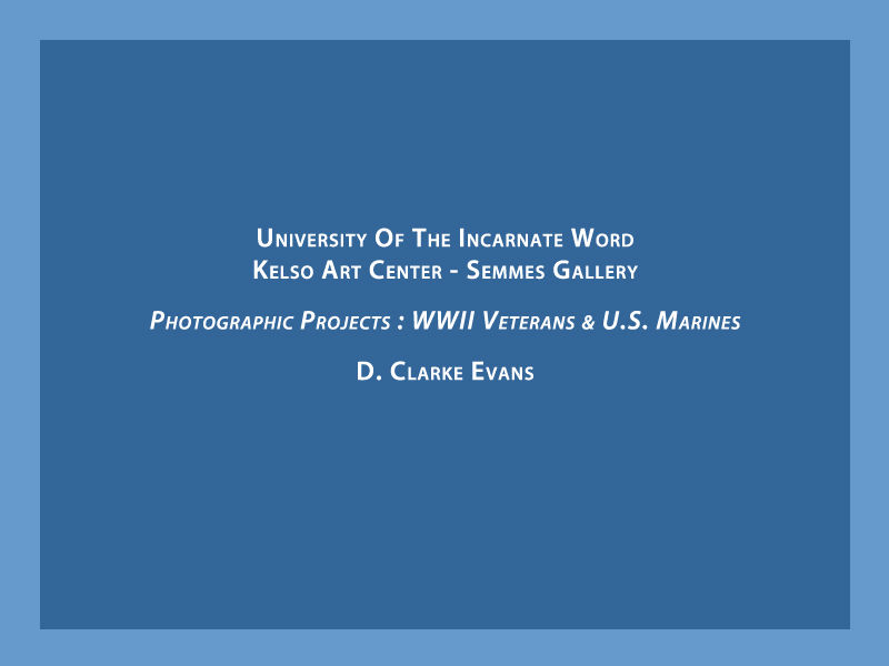 2016-FOTOSEPTIEMBRE-USA_D-Clarke-Evans_UIW-Semmes-Gallery_000