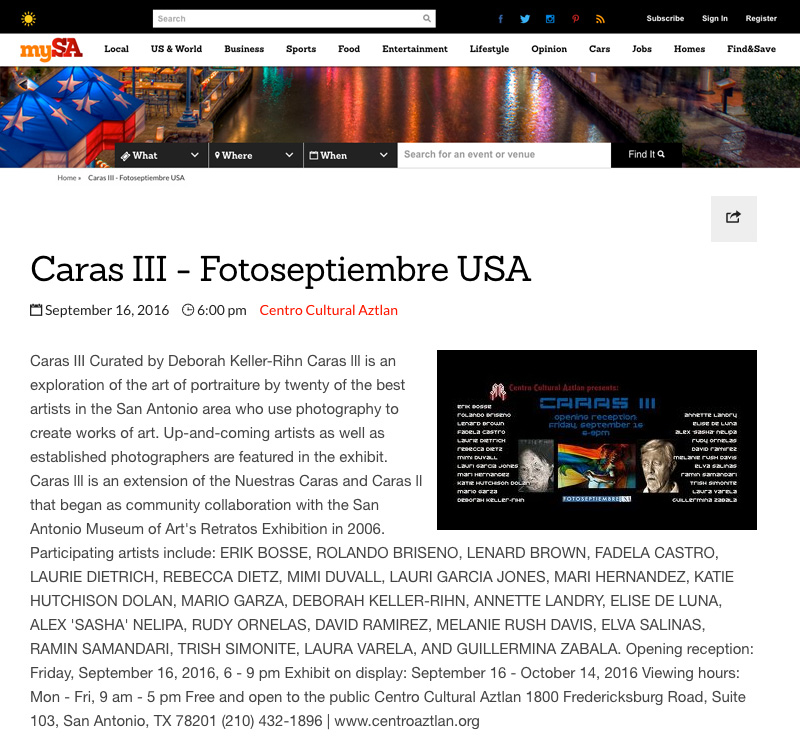 2016-FOTOSEPTIEMBRE-USA_Press-Archives_Caras-III-Exhibit_Centro-Cultural-Aztlan_mysanantonio.pointslocal.com