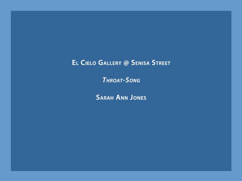 2016-FOTOSEPTIEMBRE-USA_Sarah-Ann-Jones_El-Cielo-Gallery_000